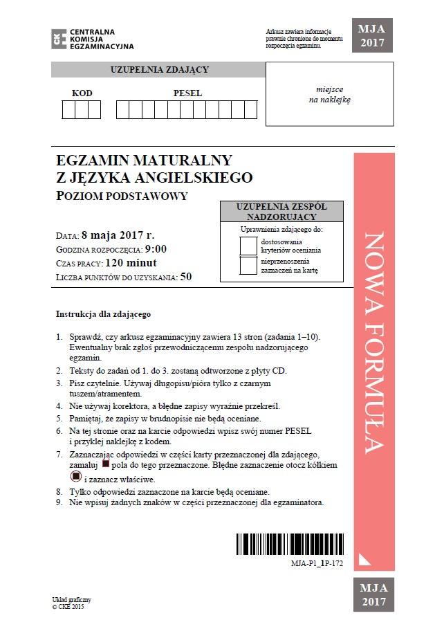 str. 1 /INTERIA.PL/CKE /
