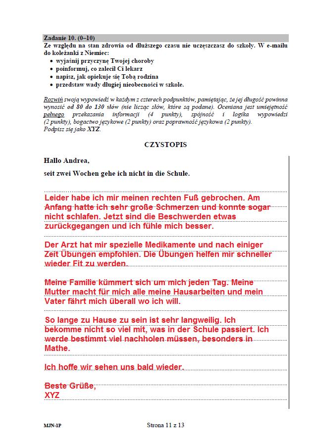 str. 11 - przykładowe rozwiązanie /CKE /INTERIA.PL