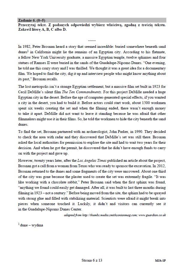 str. 6 /CKE /