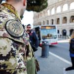 Strach we Włoszech. Mieszkańcy zmieniają przyzwyczajenia