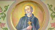 Strachocina: Miejsce objawień św. Andrzeja Boboli
