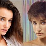 """Straciła włosy i odpadła. Skrzywdzona przez fryzjera Olga opuszcza """"Top Model"""""""