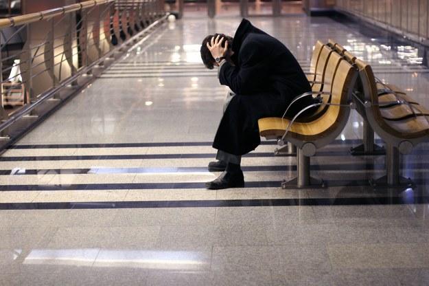 Straciłeś pracę? Nie załamuj się! /123RF/PICSEL