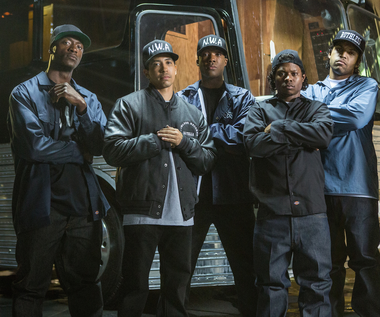 """""""Straight Outta Compton"""" [trailer]"""