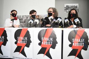 Strajk Kobiet stawia kolejne ultimatum. Czas na deklarację to 24 godziny