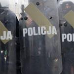 Strajk Kobiet. Wciąż nie wszczęto śledztwa ws. przekroczenia uprawnień przez policjantów