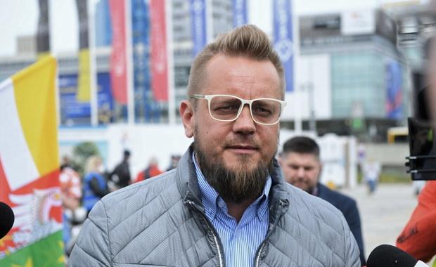 Strajk Przedsiębiorców - Paweł Tanajno zapowiada powstanie nowej partii