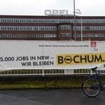 Strajk w zakładzie Opla. Protestują przeciw zwolnieniom