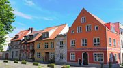 Stralsund. Hanzeatycka perła Bałtyku