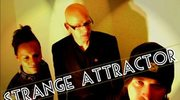 Strange Attractor & Sonar Lodge