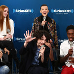 """""""Stranger Things"""": Muzyka wciągnie gwiazdy serialu na dobre?"""
