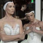 """""""Straszny film 5"""": Straszny balet"""
