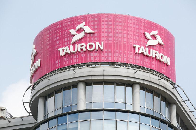 Strata netto grupy Tauron w II kwartale 2020 roku wyniosła 478,6 mln zł /Tomasz Kawka /East News