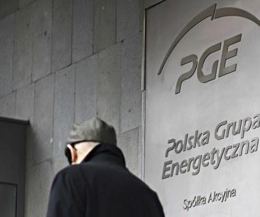 Strata netto PGE w I połowie 2020 r. wyniosła 688 milionów złotych
