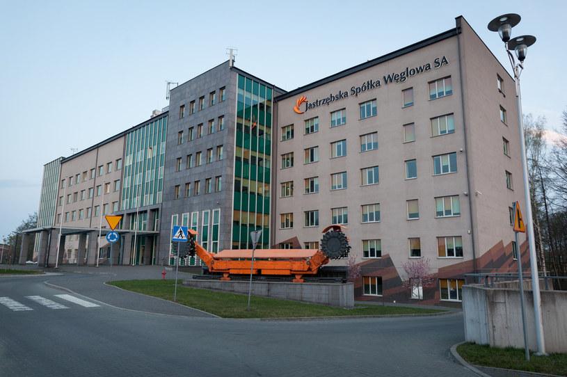 Strata operacyjna grupy JSW wyniosła 888,5 mln zł wobec 188,2 mln zł zysku rok wcześniej /Informacja prasowa