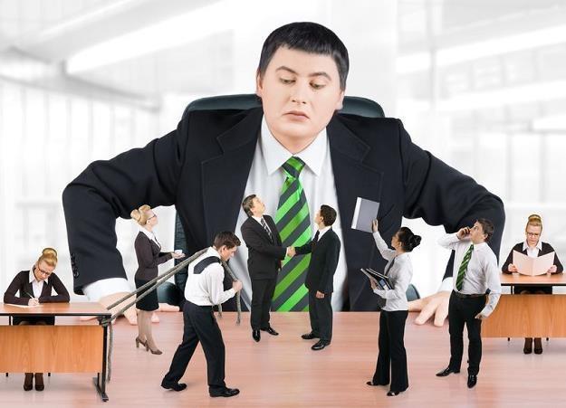 Strategia employer brendingu zakłada, że firma zarządza swoją polityką kadrową /©123RF/PICSEL