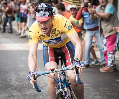 """""""Strategia mistrza"""": Prawdziwa historia Lance'a Armstronga [zwiastun]"""