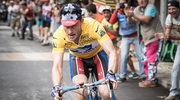 """""""Strategia mistrza"""": Prawdziwa historia Lance'a Armstronga"""