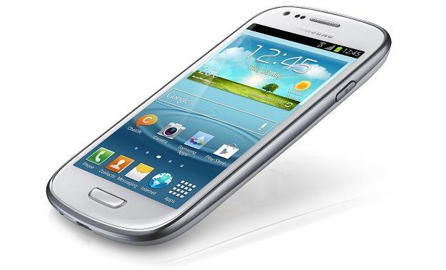 Strategia Samsunga jest prosta, ale skuteczna /materiały prasowe