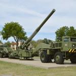 Strategic Long Range Cannon - amerykańskie działo dalekiego zasięgu