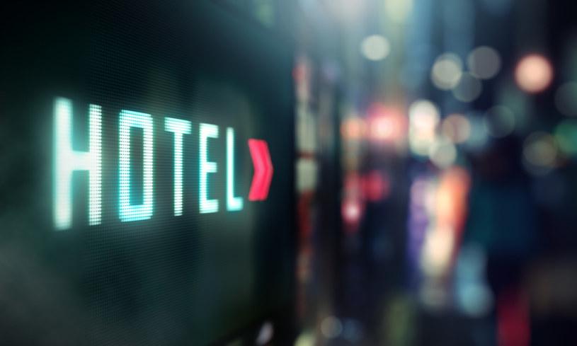 Straty hoteli opiewają na miliardy złotych /123RF/PICSEL