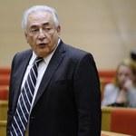 Strauss-Kahn jednak oskarżony o stręczycielstwo