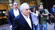 Strauss-Kahn stanie dzisiaj przed sądem