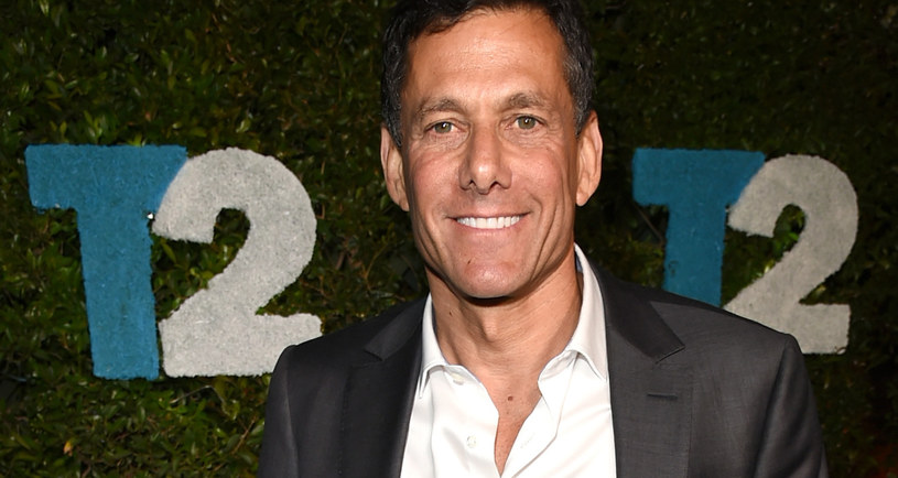 Strauss Zelnick - CEO Take-Two /AFP
