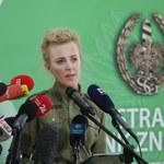 Straż Graniczna: Białoruskie służby strzelały w kierunku żołnierzy Wojska Polskiego