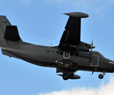 Straż Graniczna kupuje morskie samoloty od Czechów