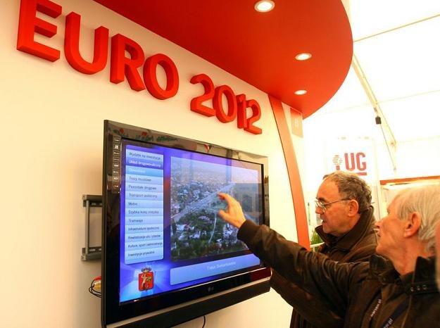 Straż Graniczna przygotowała specjalny informator na Euro 2012 / fot. W. Traczyk /East News