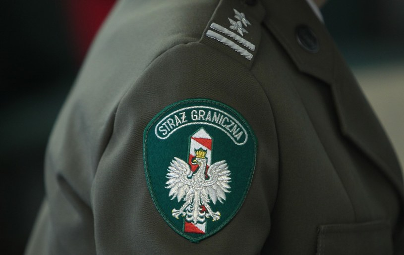 Straż graniczna / zdj. ilustracyjne /Stanisław Kowaczuk /East News