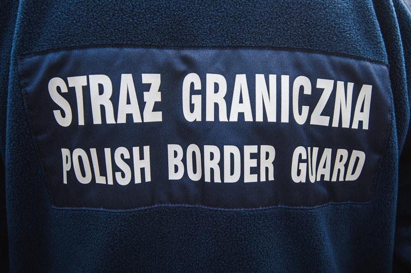 Straż Graniczna, zdj. ilustracyjne /Karol Makurat /Reporter