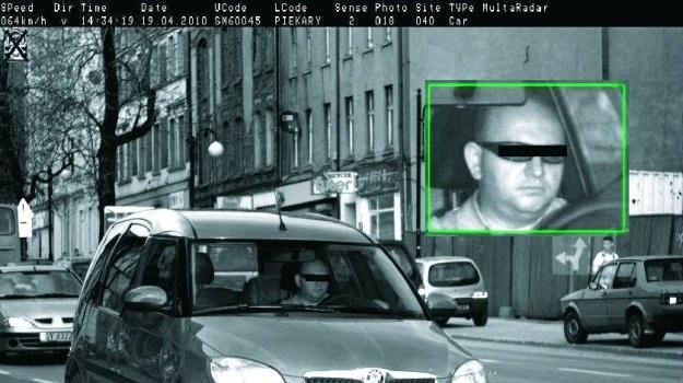 Straż miejska ma 180 dni na ukaranie kierowcy na podstawie zdjęcia z fotoradaru. Jeśli nie zdąży, sprawa powinna zostać przekazana do sądu. /Motor