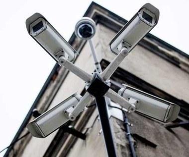 Straż miejska nie może wlepiać mandatu na podstawie monitoringu