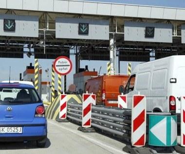 Straż pożarna będzie taranować bramki na autostradzie?!