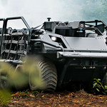Straż Pożarna otrzyma zdalnie sterowany czołg 5G