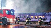 """""""Strażacy 2"""": Powrót zaklinaczy płomieni"""