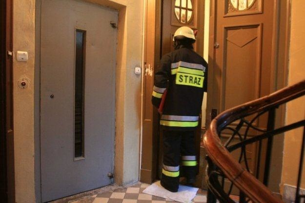 Strażacy apelują o rozwagę i ostrożność /Tomasz Radzik /Agencja SE/East News