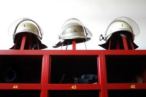 Strażacy będą musieli zamontować nowe syreny /Markus Redmann  /PAP/EPA