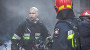 """""""Strażacy"""": Kim są bohaterowie serialu?"""