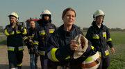 """""""Strażacy"""": O przygotowaniu do roli"""