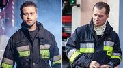 """""""Strażacy"""": Od przyjaźni - do walki"""
