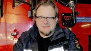 """""""Strażacy"""": Olaf Lubaszenko o swojej biografii"""