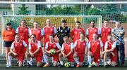 """""""Strażacy"""": Olaf Lubaszenko zamierza zostać... trenerem piłkarskim!"""