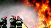 Strażacy przećwiczą akcję po katastrofie samolotu