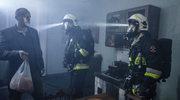 """""""Strażacy"""": Strażacy okradli pogorzelca?"""