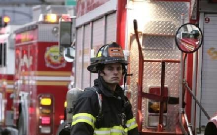 Strażacy z Mielca wrócili z wizyty w niemieckim mieście. /AFP