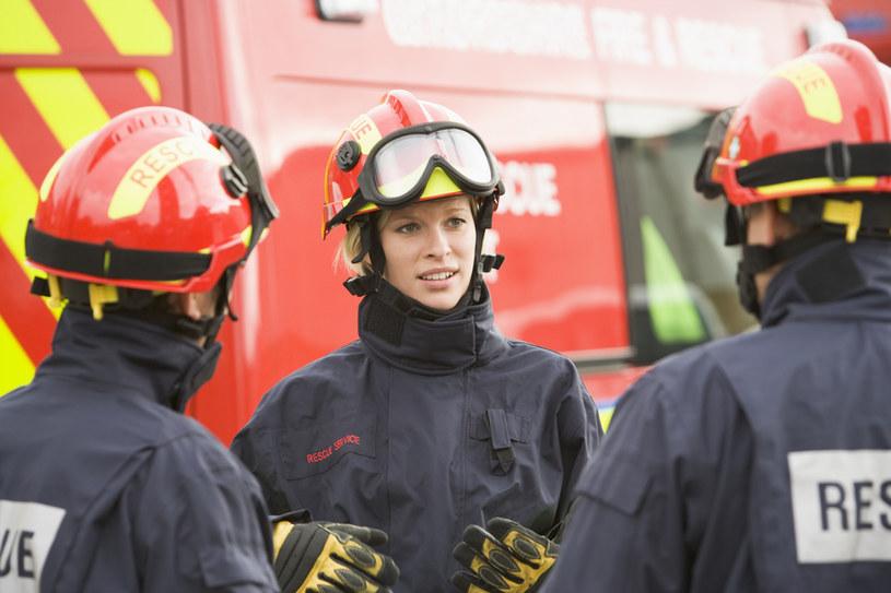 strażacy /© Photogenica