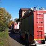 Strażak OSP oskarżony o podpalenia